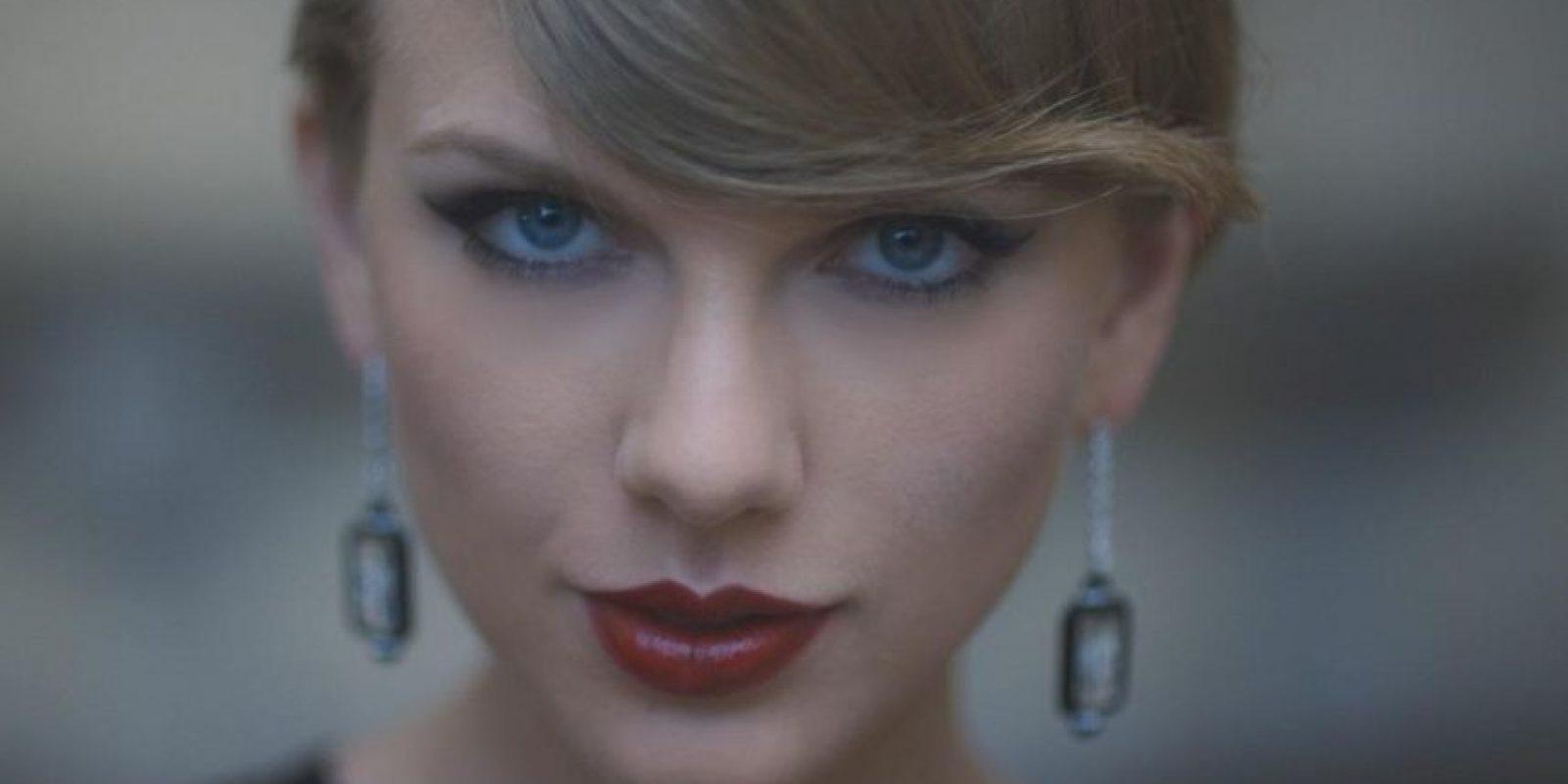 2. 1.438.993.389 – Taylor Swift – Blank Space Foto:Youtube