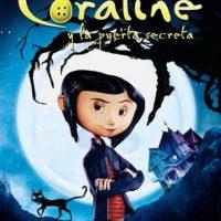 """""""Coraline y la puerta secreta"""" – Ya disponible. Foto:Vía Netflix"""