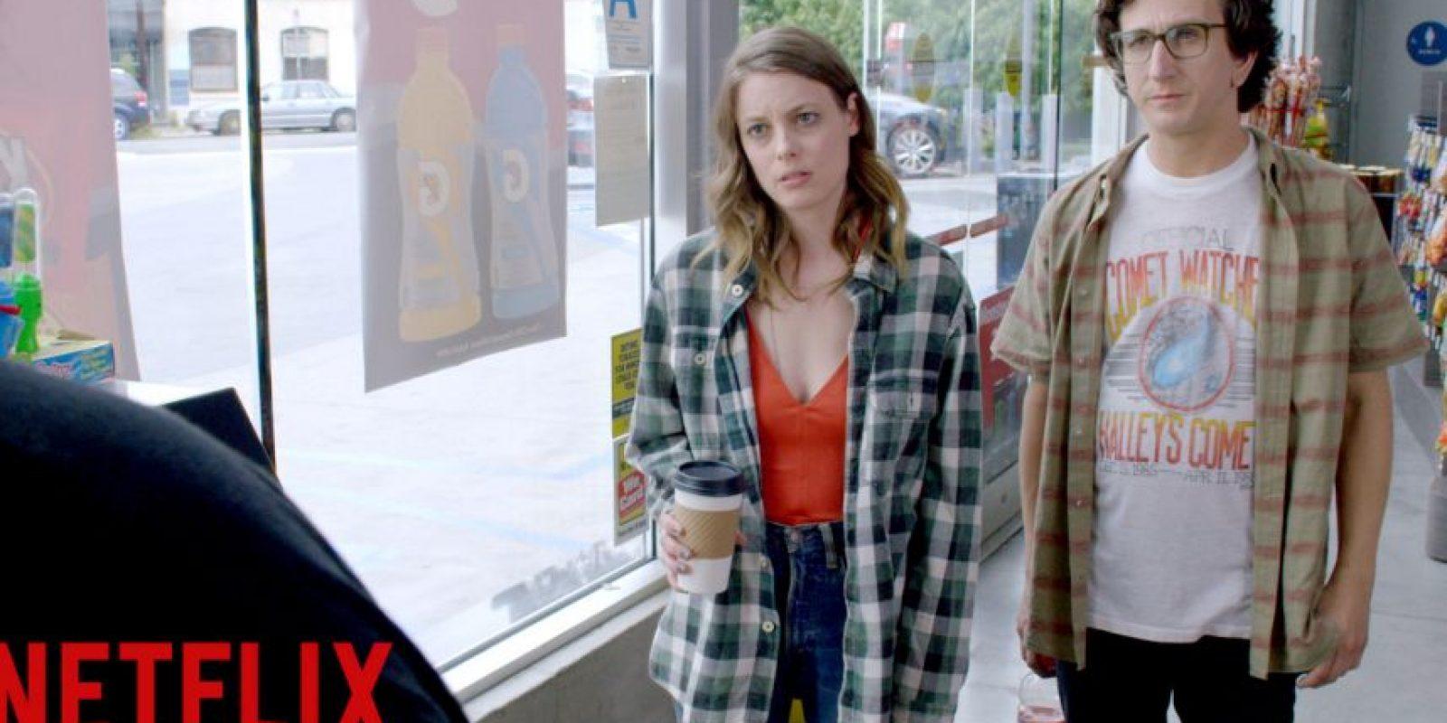 """""""Love"""" – Temporada 1 disponible a partir del 19 de febrero. Foto:Vía Netflix"""
