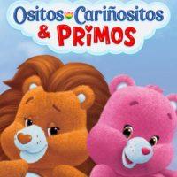 """""""Ositos Cariñositos & Primos"""" – Nuevos episodios a partir del 5 de febrero. Foto:Vía Netflix"""