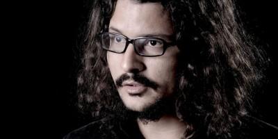 Bladimir Abud, el cine debe ser un arte puro