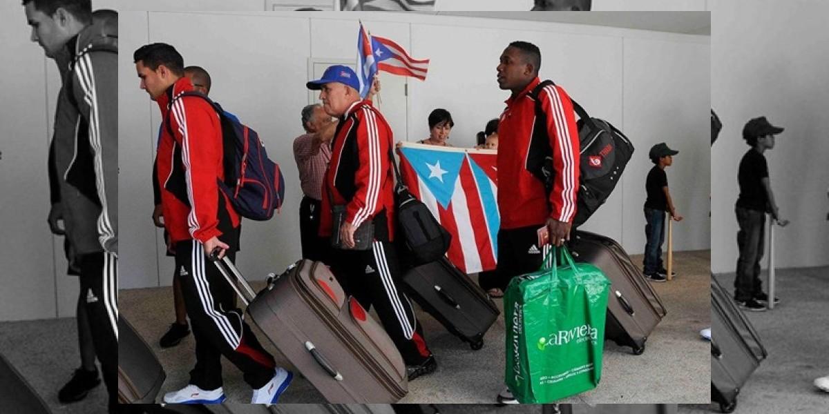 Cuba denuncia no pudo entrenar en sede de los Diamondbacks de Arizona