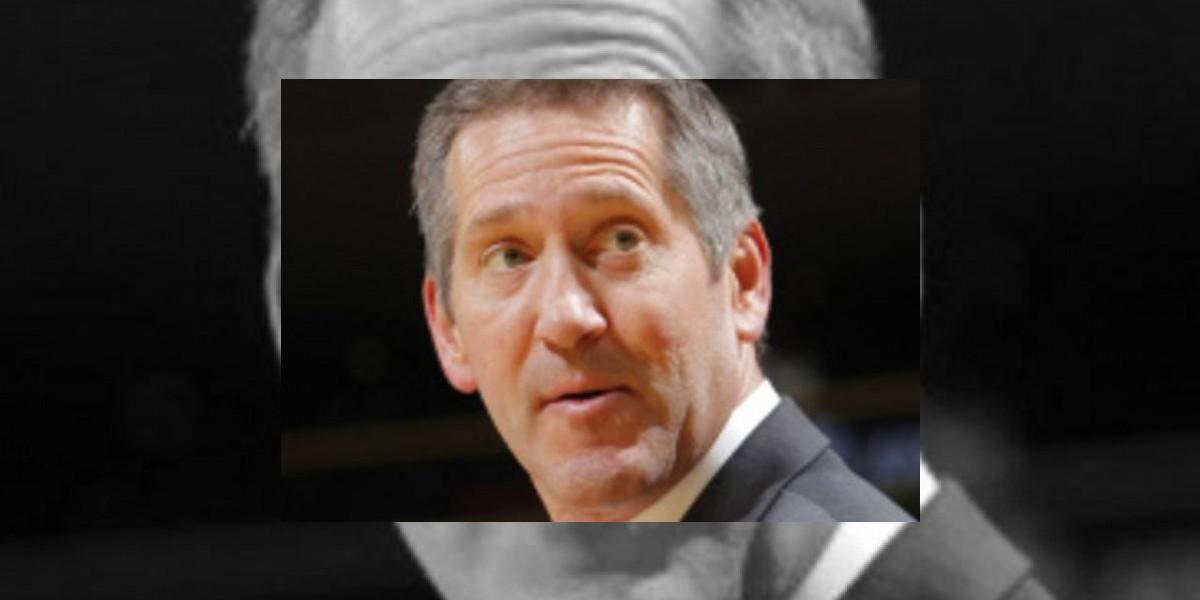 Los Phoenix Suns despiden a Jeff Hornacek y elegirán a un interino