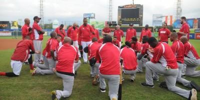 Serie Béisbol del Caribe comienza con Leones en busca de quinto título