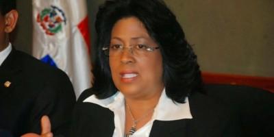 """Presidenta del Senado dice que Medina """"nunca respaldará actos de corrupción"""""""