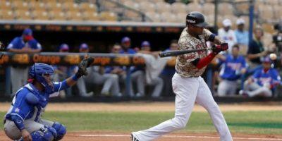 Venezuela golpea primero en la Serie del Caribe
