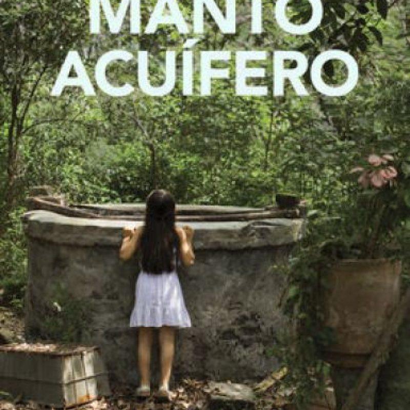 """""""Manto acuífero"""" – Ya disponible. Foto:Vía Netflix"""
