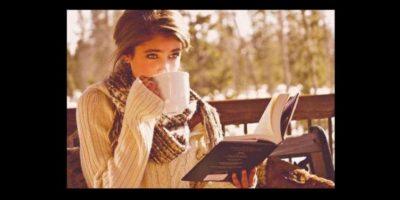 10- Pasar tiempo en silencio. Cuando no hacemos nada, el cerebro perfecciona sus funciones. Foto:Vía Tumblr.com