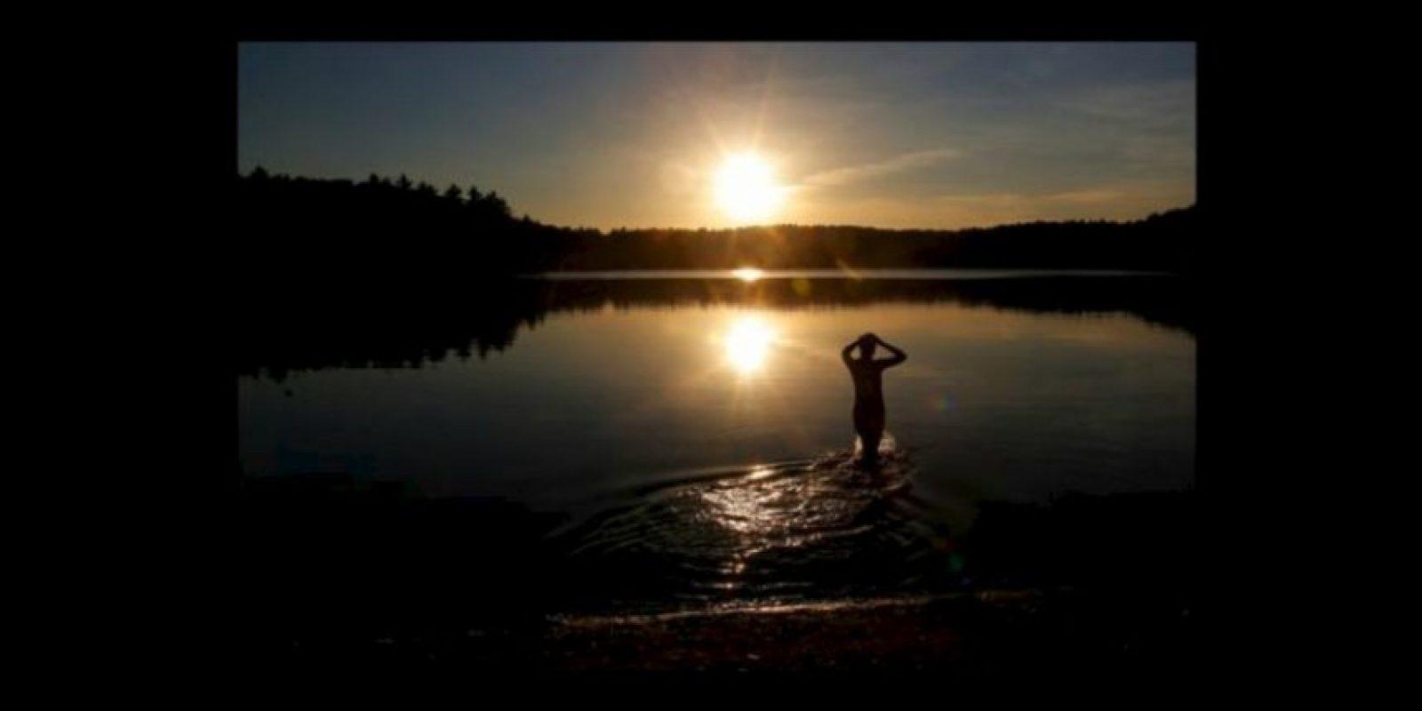 12- Mirar un paisaje. Admirar la naturaleza incrementa la memoria en un 20%. Foto:Vía Tumblr.com