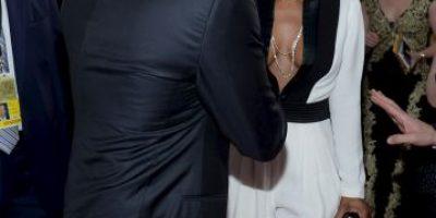 """Actriz de  """"Orange Is the New Black"""" sufrió falla de vestuario junto a Leonardo DiCaprio"""