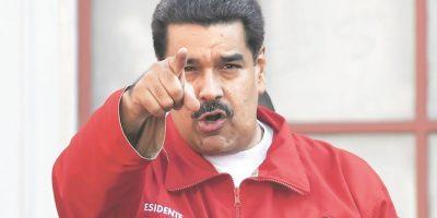 Solicitan determinar si Maduro es colombiano