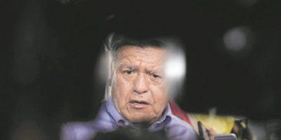 """El """"Berlusconi"""" peruano que va tras la Presidencia"""
