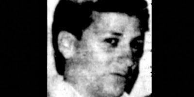 """ohn Jairo Arias Tascón, alias """"Pinina"""", fue uno de los sicarios más jóvenes y sanguinarios de Pablo Escobar. En la serie """"Escobar, el patrón del mal"""", le cambiaron el nombre por """"Chili"""" y fue interpretado por Anderson Ballesteros. Foto:Vía Crime File"""