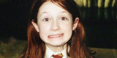 """Así fue el encuentro de los hermanos Weasley de la saga """"Harry Potter"""""""