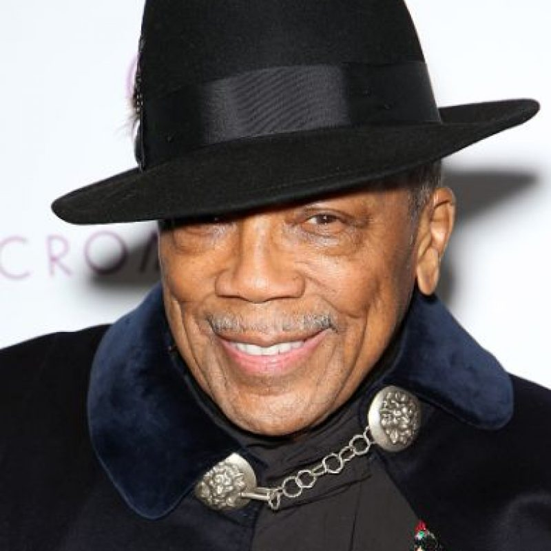 Quincy Jones Foto: Getty Images