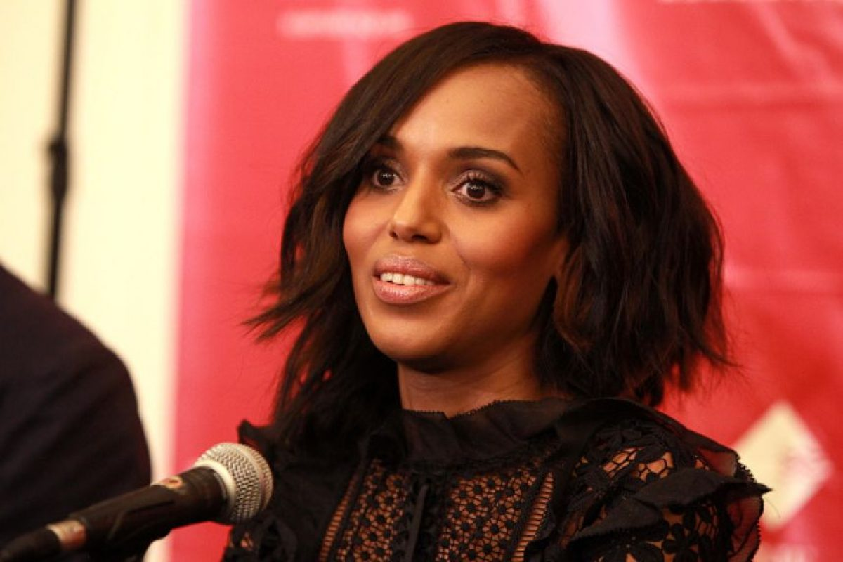 Kerry Washington Foto: Getty Images