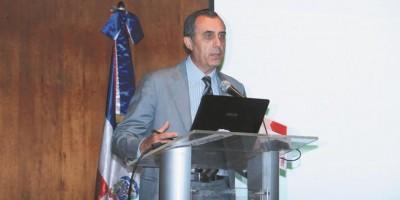 """Carlos Marcelo García: """"Con las TIC en educación saldremos de la monotonía"""