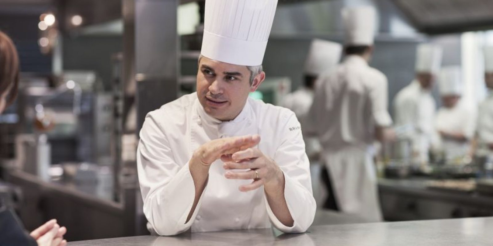 El chef Benoit Violier, considerado por muchos como el mejor del mundo, fue encontrado muerto en su casa el pasado domingo. Foto:Fuente Externa