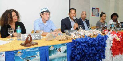 Celebrarán XIV versión del Master of the Ocean con atletas de 12 países