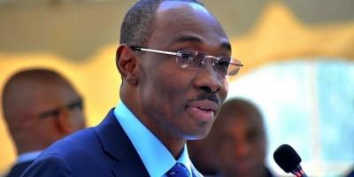 Dimite Evans Paul, primer ministro Haití