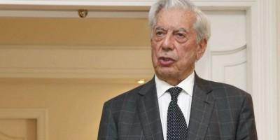 Vargas Llosa gana el premio dominicano Pedro Henríquez Ureña