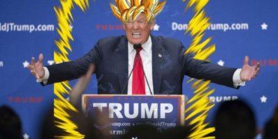 """Google y Wikipedia """"trollean"""" a Donald Trump por perder el """"caucus"""" de Iowa"""