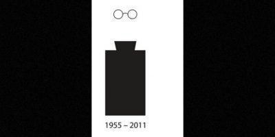 Steve Jobs minimalista. Foto:Vía Tumblr.com
