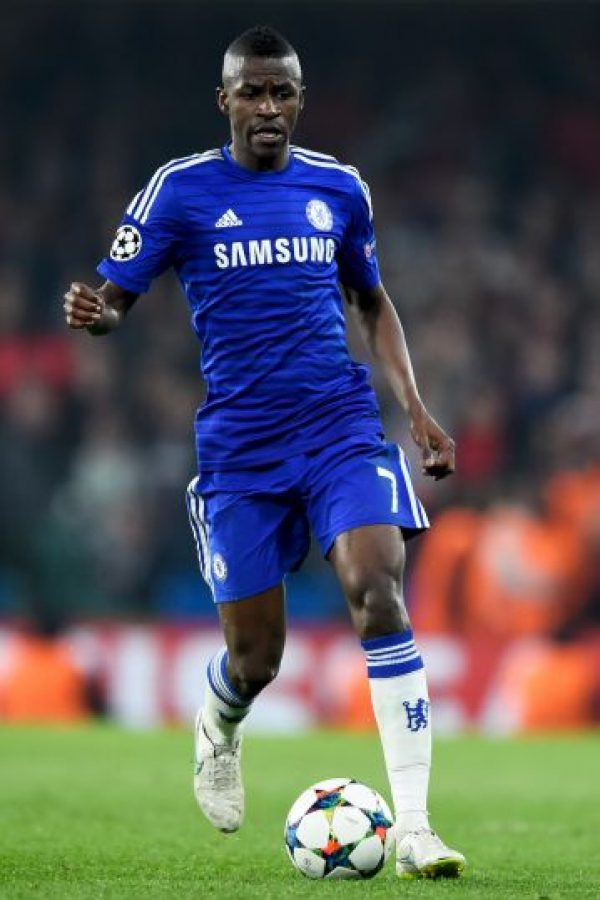 9. Ramires Foto: Getty Images