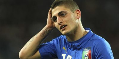 Marco Verratti (PSG) Foto: Getty Images