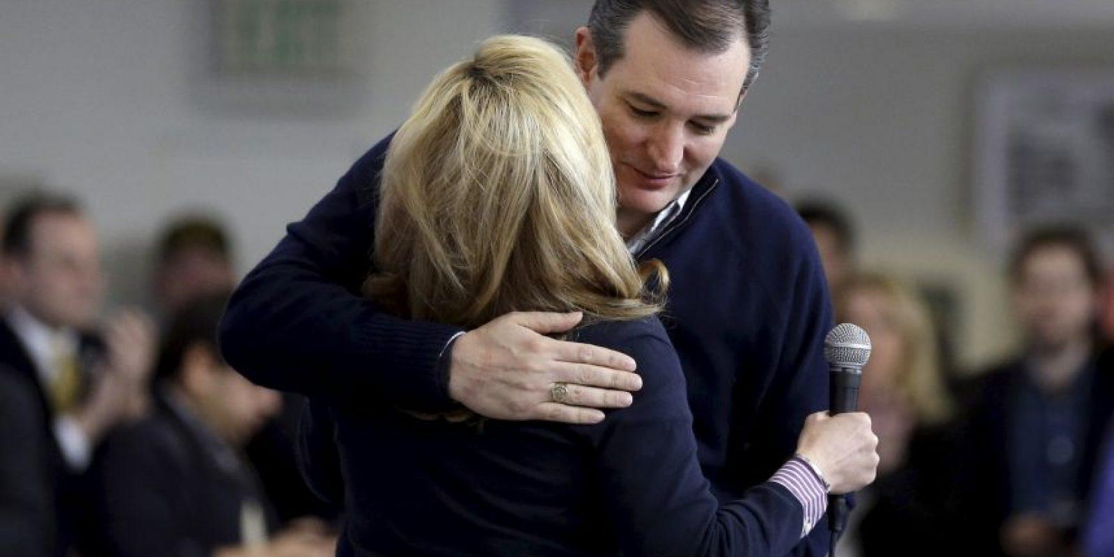 Será hasta noviembre que se decidan los dos candidatos que competirán en las elecciones generales. Foto:AP