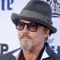 """Tommy Flanagan es conocido por sus papeles en """"Corazón Valiente"""" y """"Gladiador"""". Foto:vía Getty Images"""