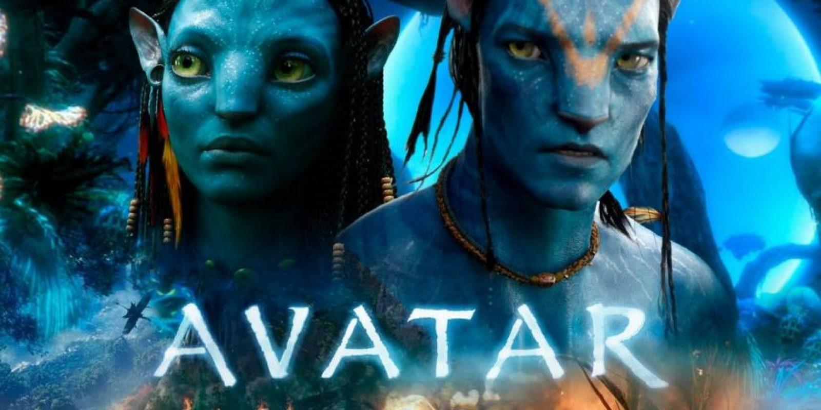 A continuación podrán ver algunas imágenes de la primera película de Avatar Foto:Avatarmovie.com