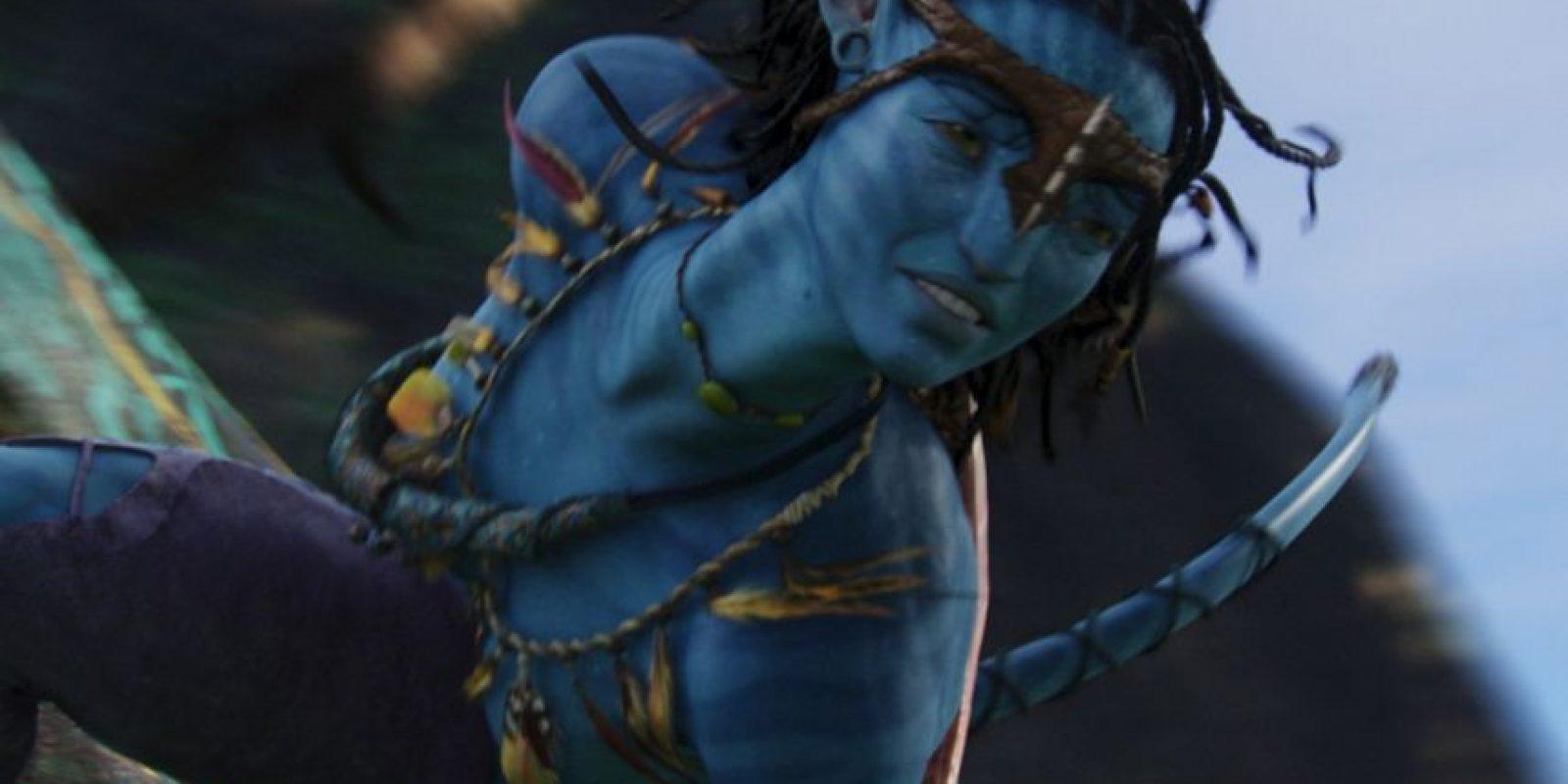 Ambientada en el año 2154, los acontecimientos que narra se desarrollan en Pandora. Foto:Avatarmovie.com