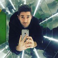 Su nombre es Jono Freedrix Foto:Vía Instagram/jonofreedrix