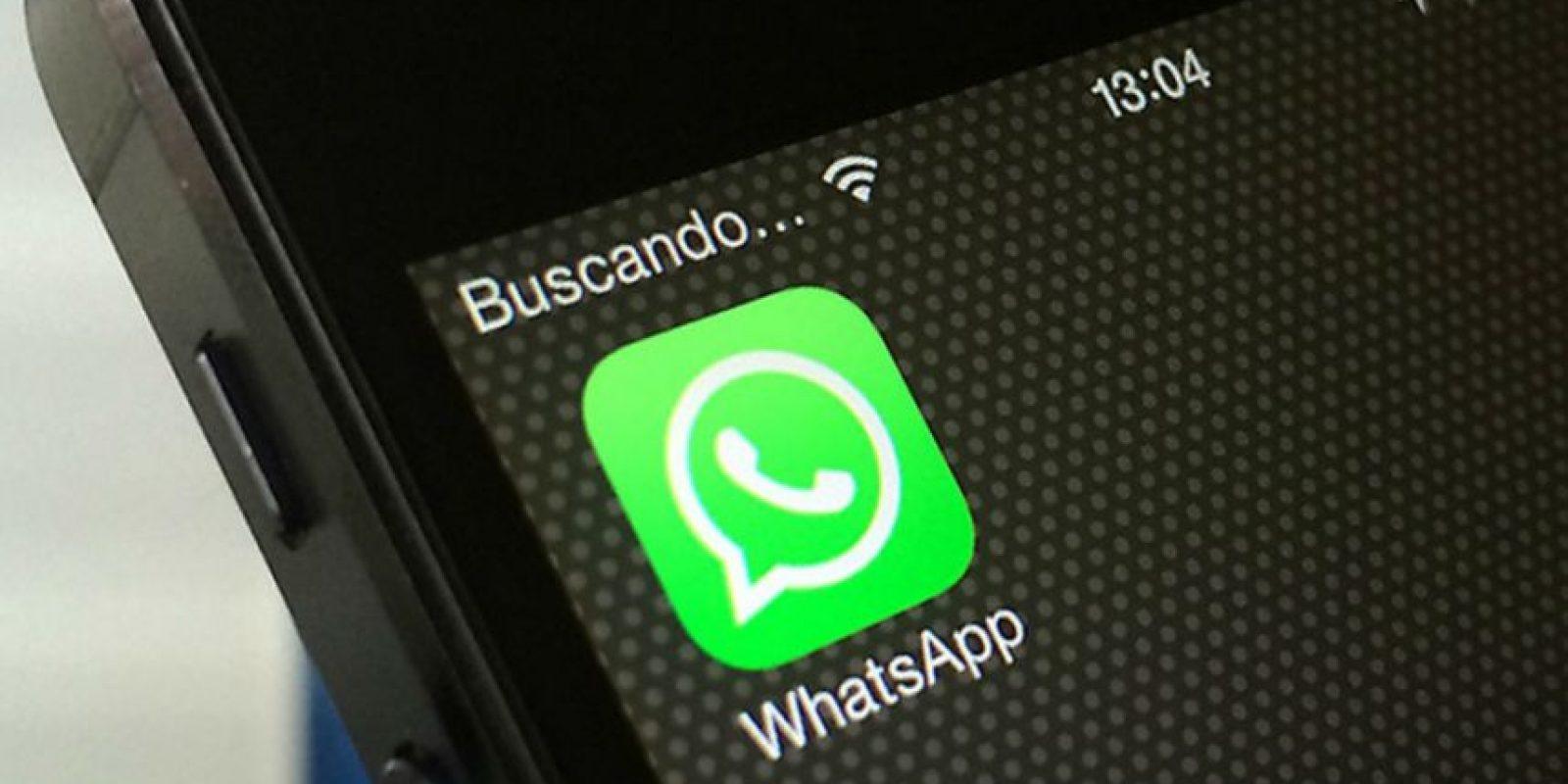 WhatsApp llegó a los mil millones de usuarios. Foto:Vía Tumblr.com