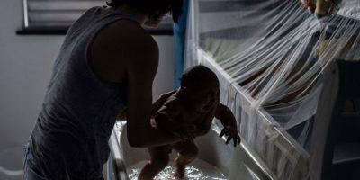 En particular en las zonas de transmisión conocida del virus Zika y en las zonas en riesgo de este tipo de transmisión. Foto:AFP