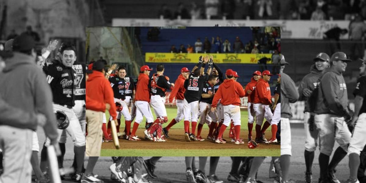 México gana su segunda victoria en la Serie del Caribe