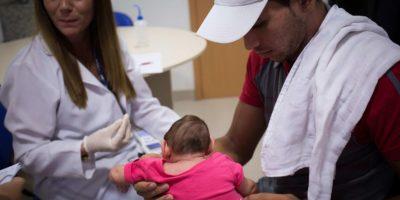 Microcefalia: de 7,000 casos solo 1 sobrevive