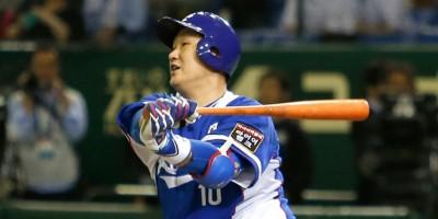 Seattle le otorga contrato de liga menor al coreano Dae Ho Lee