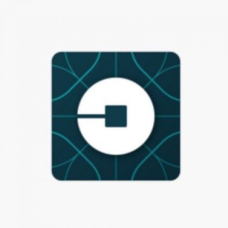 App para los usuarios. Foto:Uber