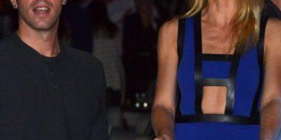 Gwyneth Paltrow y Chris Martin, ¿ahora son