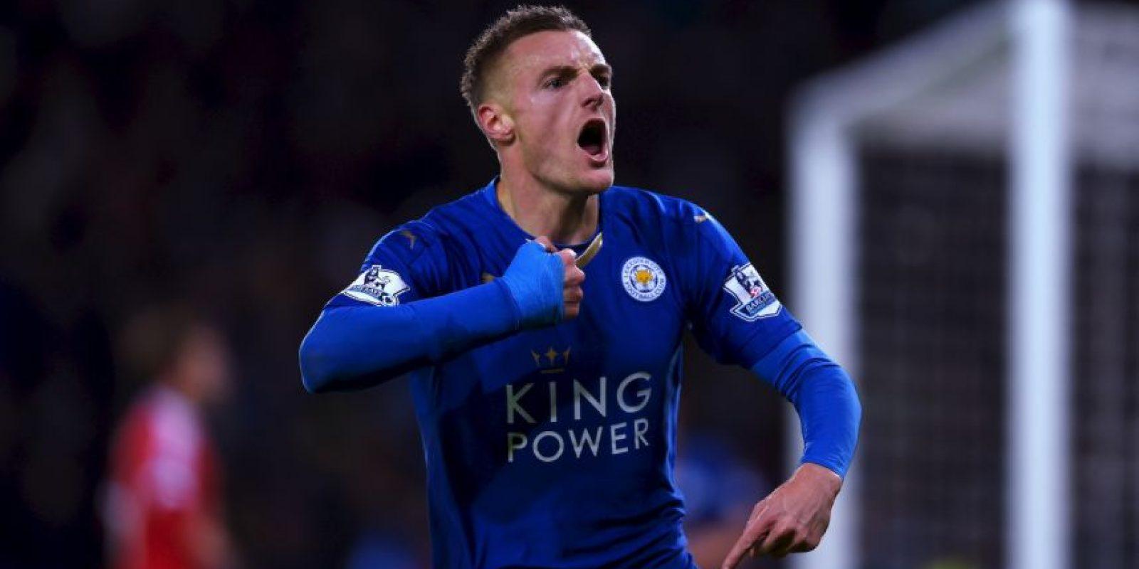 Es el máximo goleador de la Premier League Foto:Getty Images