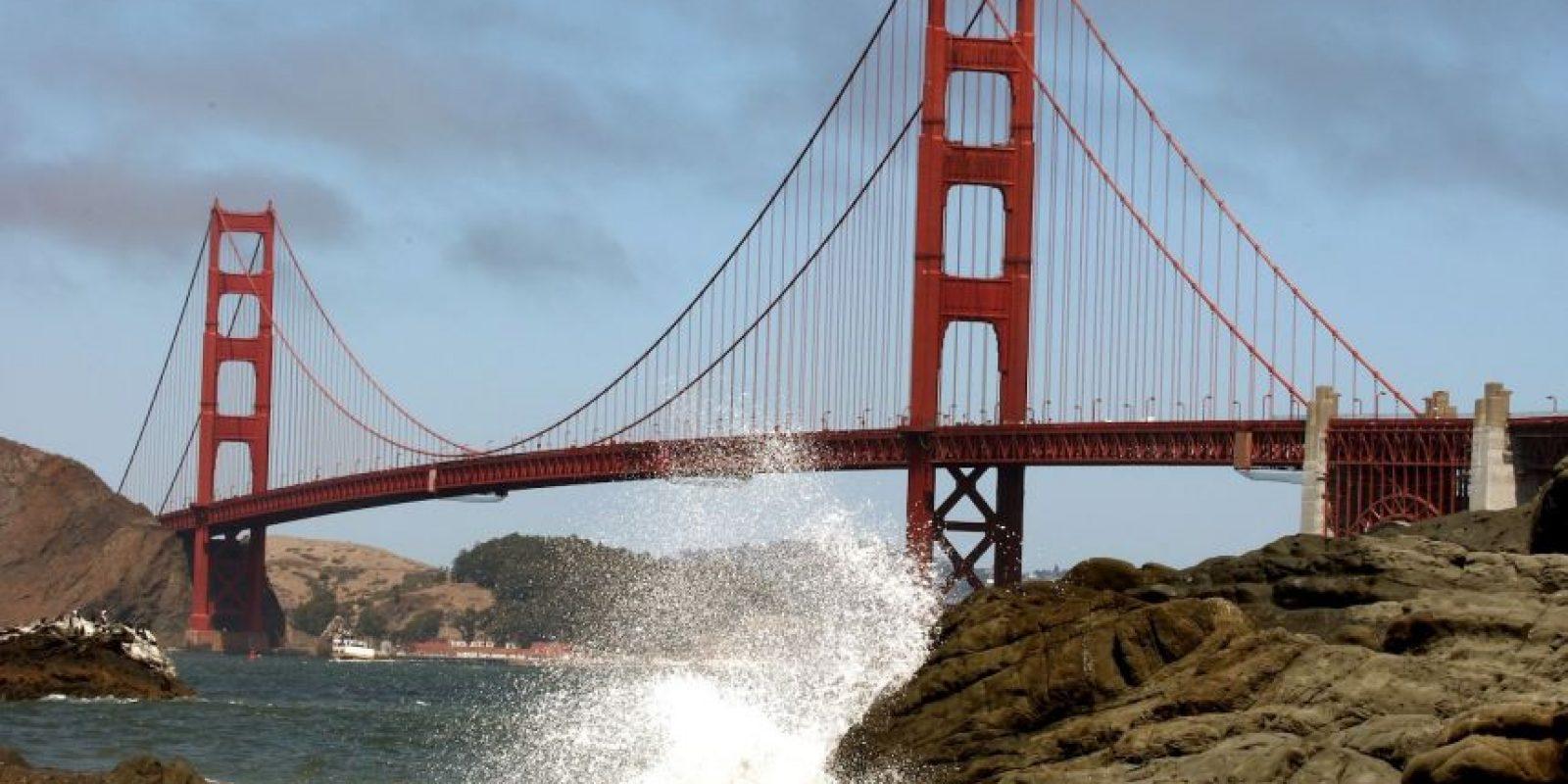 Además, la ciudad de San Francisco espera recaudar de mil 600 a 2 mil millones de dólares el fin de semana del Super Bowl. Foto:Getty Images