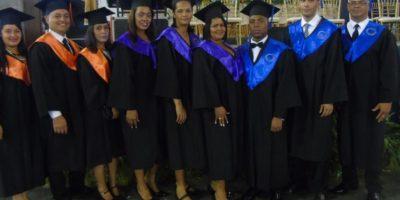 #TeVimosEn ¡Enhorabuena! para los 1331 graduados de la Universidad Dominicana O&M
