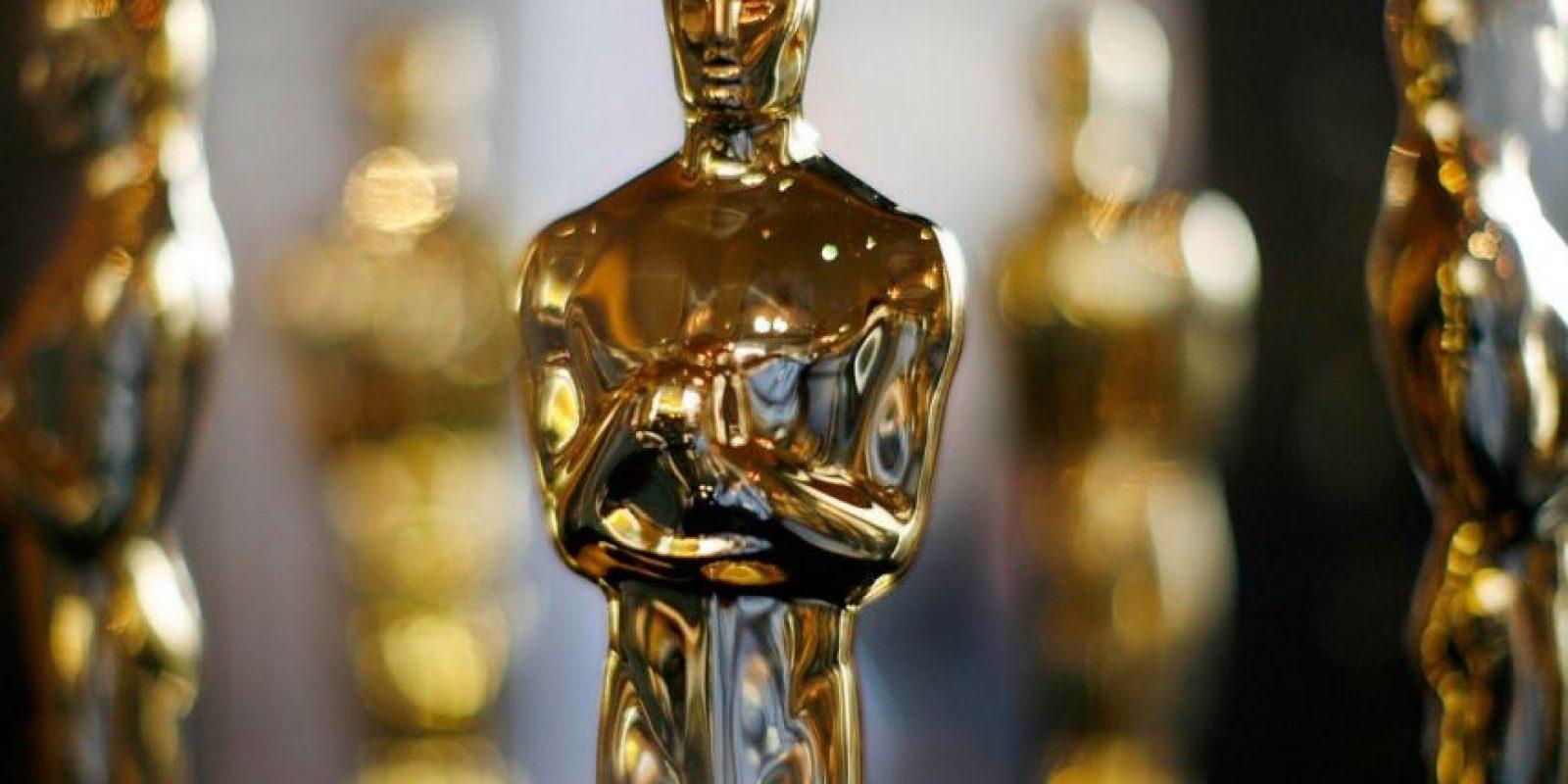 9- Premios Óscar. Una de las ceremonias más prestigiosas del mundo es la que anualmente hace la Academia de las Artes y las Ciencias Cinematográficas para reconocer la excelencia de los profesionales de esta industria. (Domingo 28 de febrero) Foto:Fuente Externa