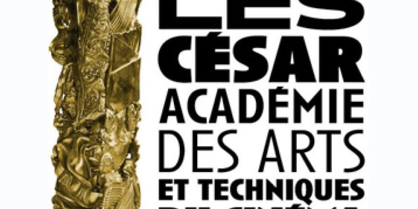 7- Premios César. La Academia del Cine Francés premia anualmente desde 1975 al mejor cine de la región. (Viernes 26 de febrero) Foto:Fuente Externa
