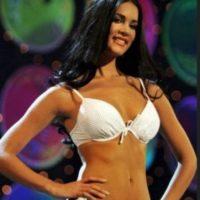 Mónica Spears destacó como villana de las telenovelas Foto:Vía instagram.com/monicaspear/