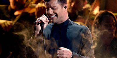 FOTOS: Ricky Martin presume en Twitter llegada a Dominicana