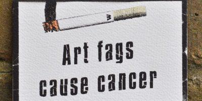 Muchos cánceres forman tumores sólidos, los cuales son masas de tejido. Foto:Flickr