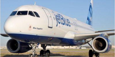 JetBlue brinda dos nuevos vuelos para  que los amantes del fútbol lleguen al Gran Juego